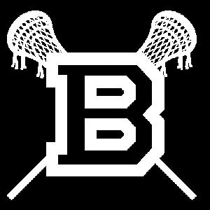Blues Lacrosse Logo